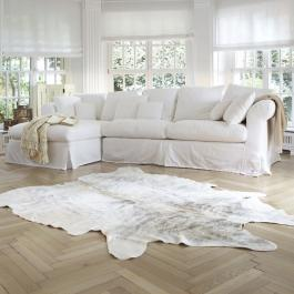 Sofa New Haven weiss