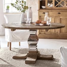 Tisch Vermilion