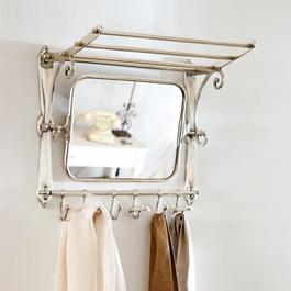 Garderobe Ernestine
