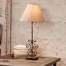Tischlampe Clamart