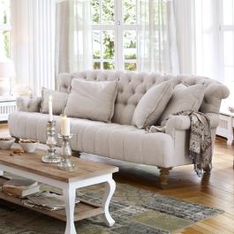 Sofa Springfield Village leinen