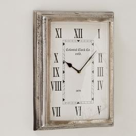 Uhr Roman