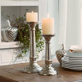 Kerzenständer 2er Set Symone