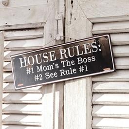 Dekoboard Rules for Life