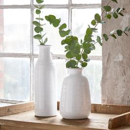 Vase 2er Set Talis