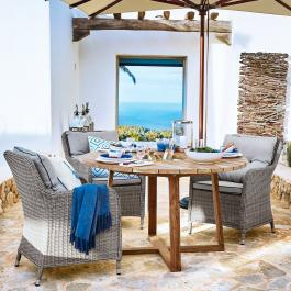 Tisch Salluit
