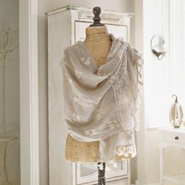 Schal Eloise beige