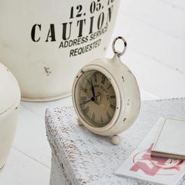 Uhr Hailey antikweiss