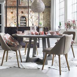 Tisch Lacroix