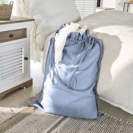 Wäschesack Monthelie blau