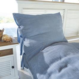 Bettwäsche Monthelie blau