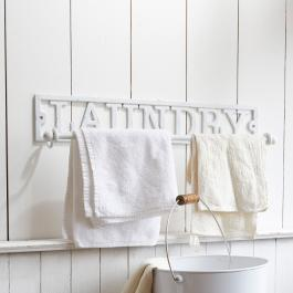 Handtuchhalter Serviette