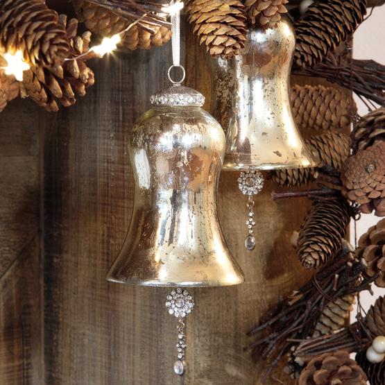 Weihnachtsschmuck 2er Set Manon