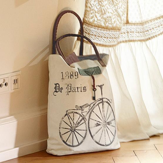Tasche Bicyclette