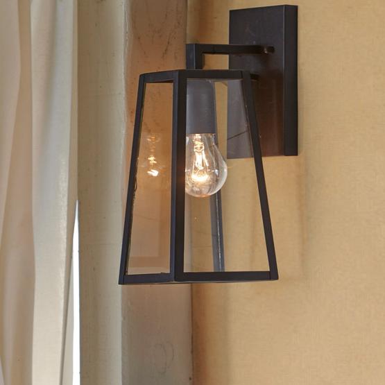 Außenwandlampe Clarion
