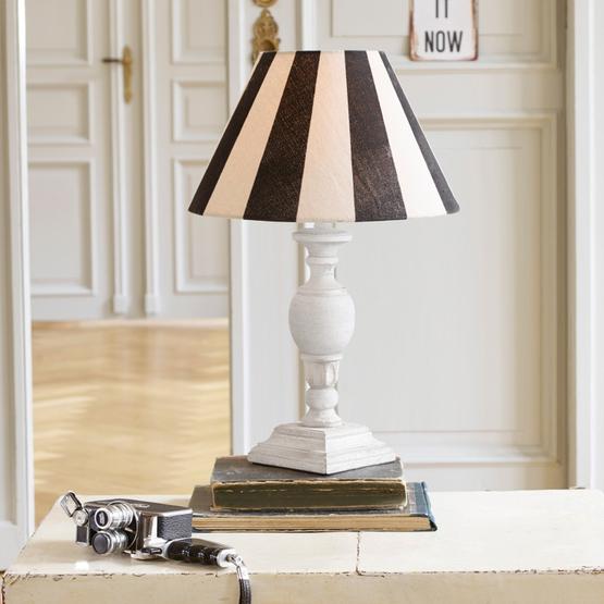 Tischlampe Elisworth