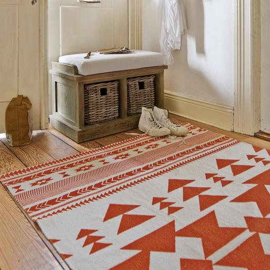 Teppich marinette loberon for Loberon teppich