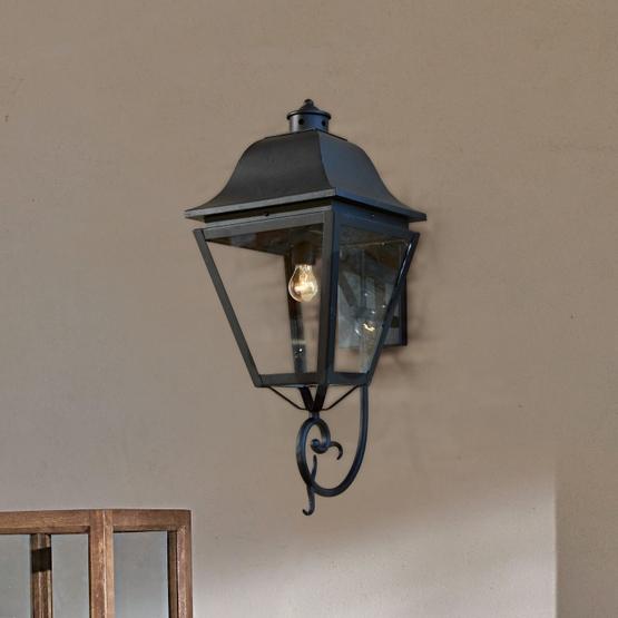 Aussenwandlampe Maltot