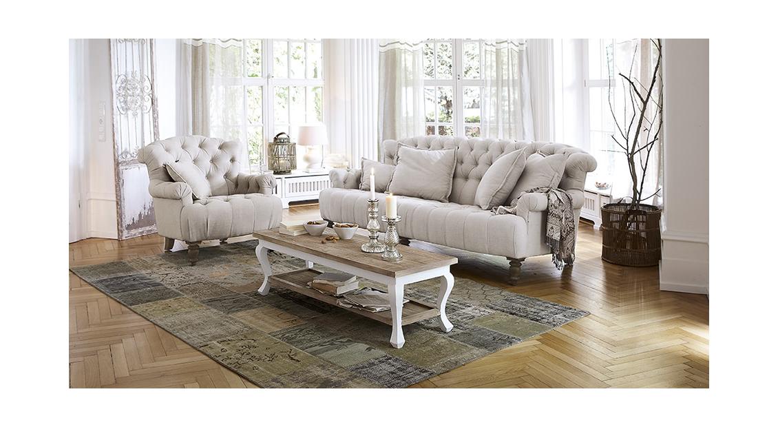 deko paneel versailles loberon. Black Bedroom Furniture Sets. Home Design Ideas