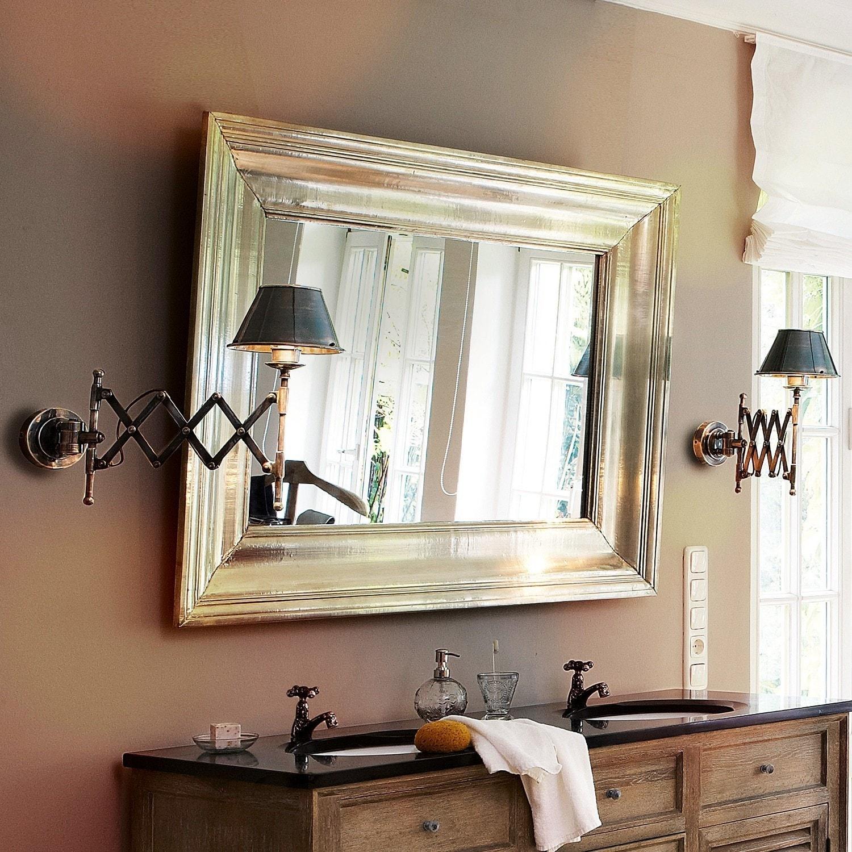 spiegel sabran loberon. Black Bedroom Furniture Sets. Home Design Ideas