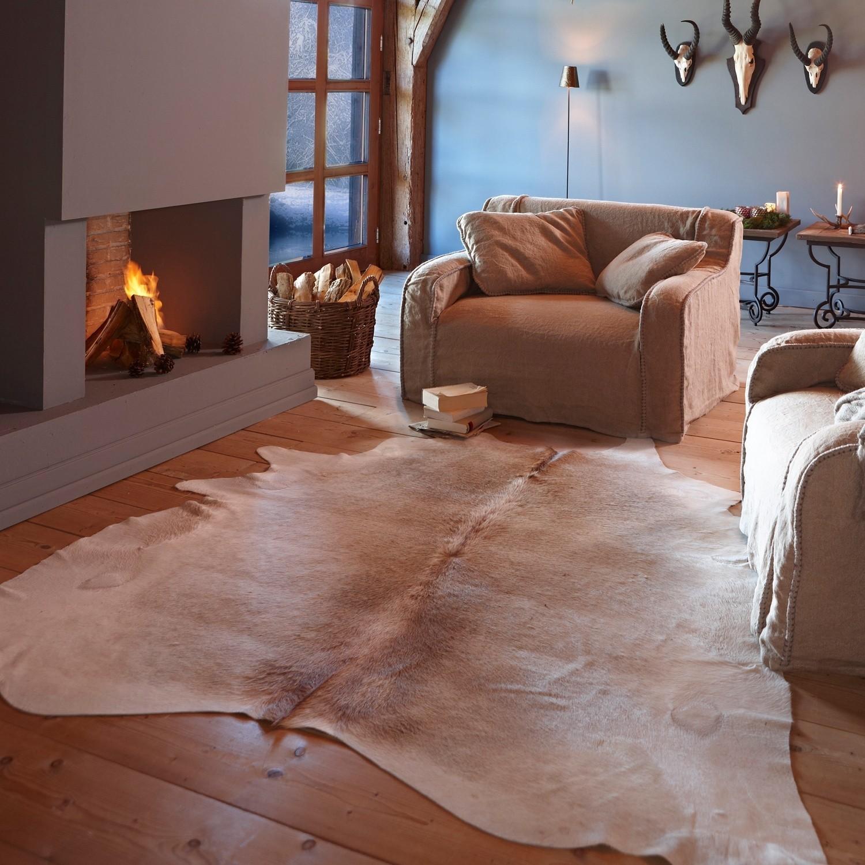 kuhfell pasadena loberon. Black Bedroom Furniture Sets. Home Design Ideas