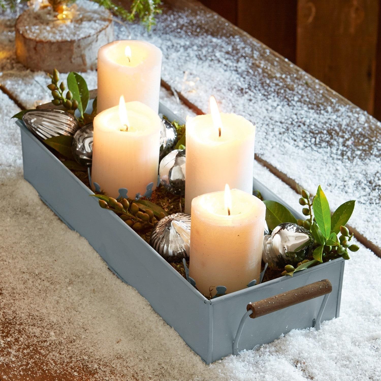 kerzentablett stellan loberon. Black Bedroom Furniture Sets. Home Design Ideas