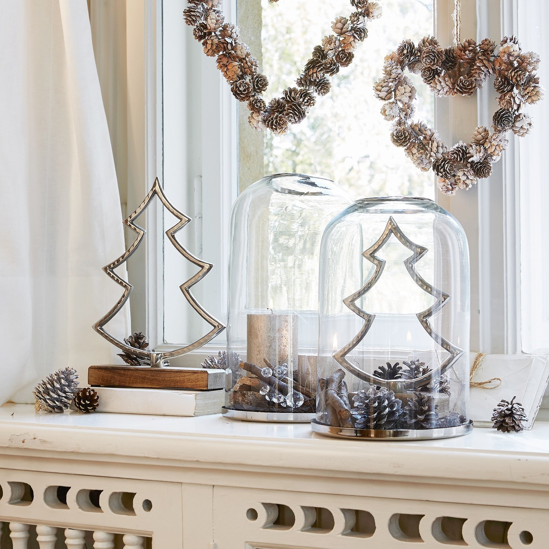 deko b ume 2er set lemuel loberon. Black Bedroom Furniture Sets. Home Design Ideas