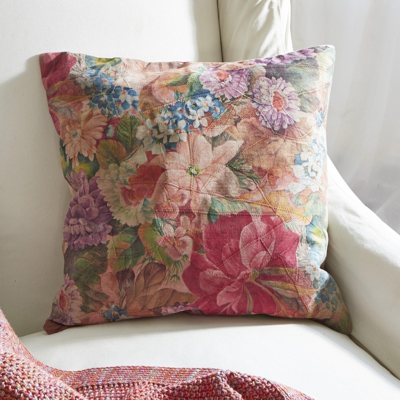 kissen fleurelie loberon. Black Bedroom Furniture Sets. Home Design Ideas