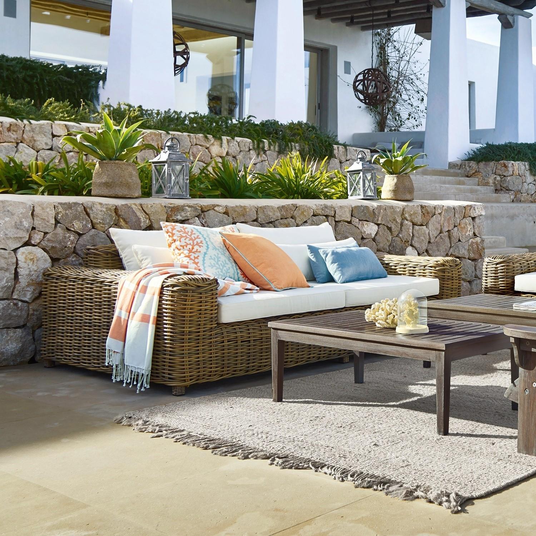 sofa camas loberon. Black Bedroom Furniture Sets. Home Design Ideas