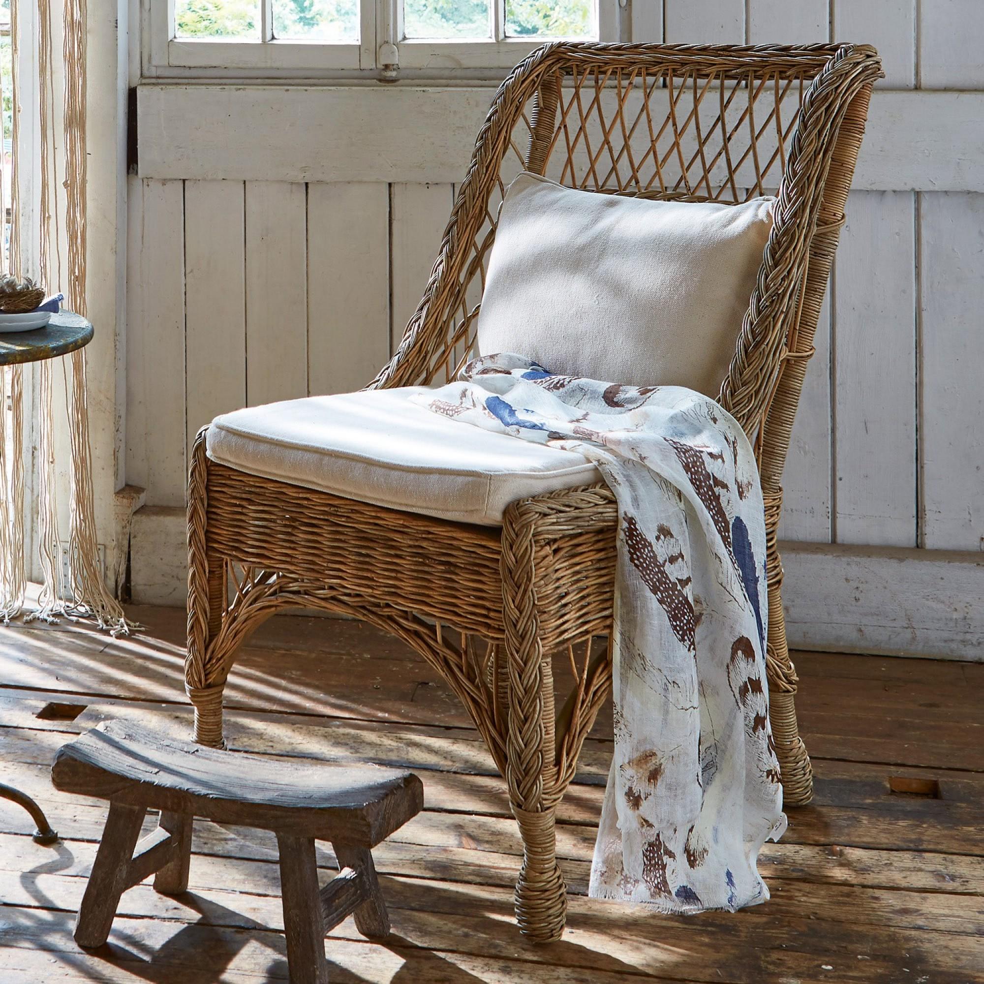 stuhl ferris loberon. Black Bedroom Furniture Sets. Home Design Ideas