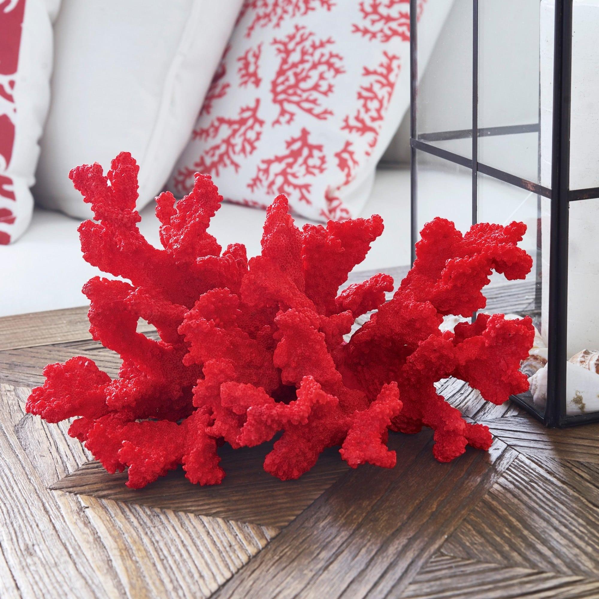 deko koralle reddish loberon. Black Bedroom Furniture Sets. Home Design Ideas