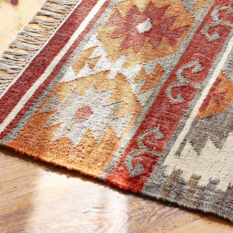 Teppich henner loberon for Loberon teppich