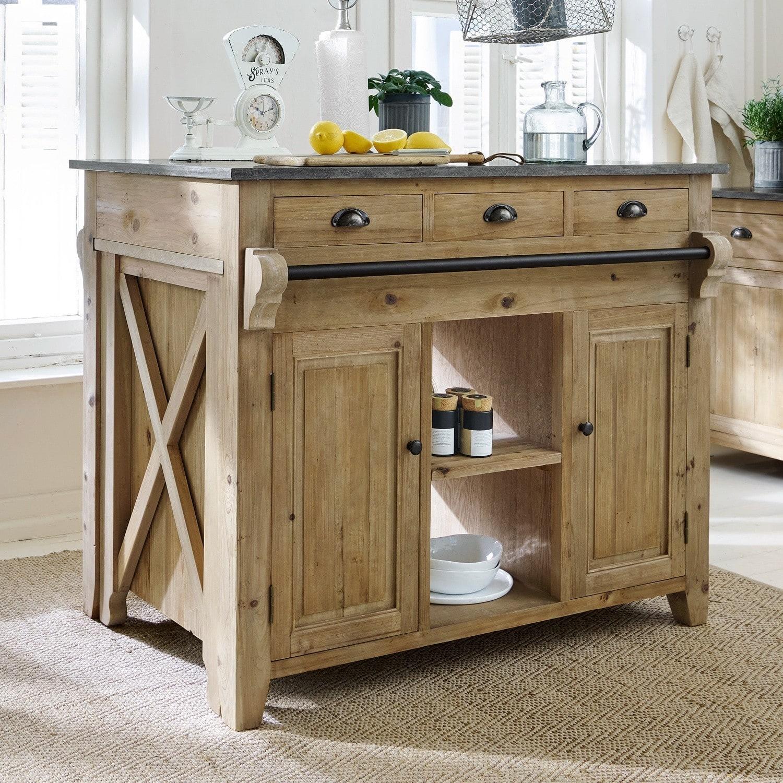 Ungewöhnlich Kücheninsel Möbelstücke Zeitgenössisch - Küche Set ...