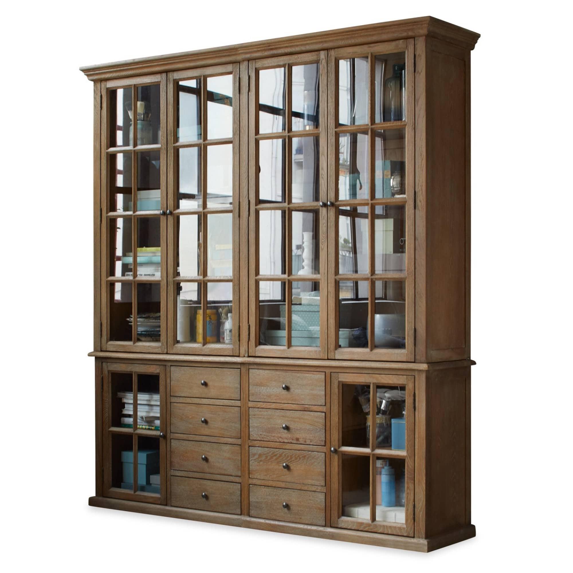 schrank perham loberon. Black Bedroom Furniture Sets. Home Design Ideas