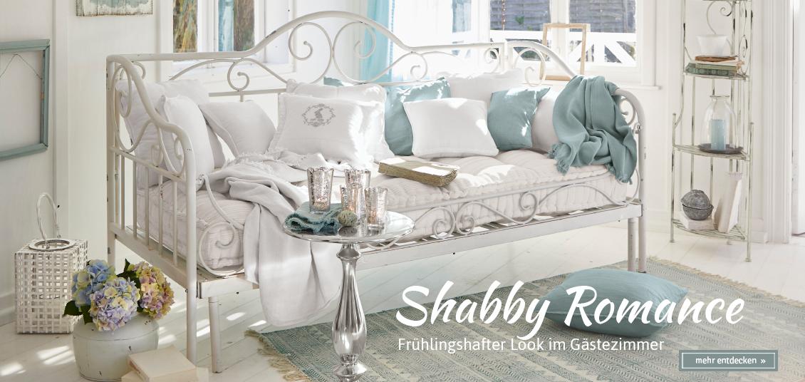 Shabby Romance